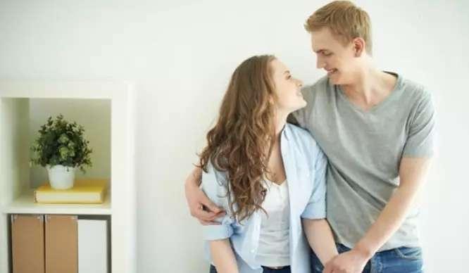 爱情不单单是美好,它可能是沉重的