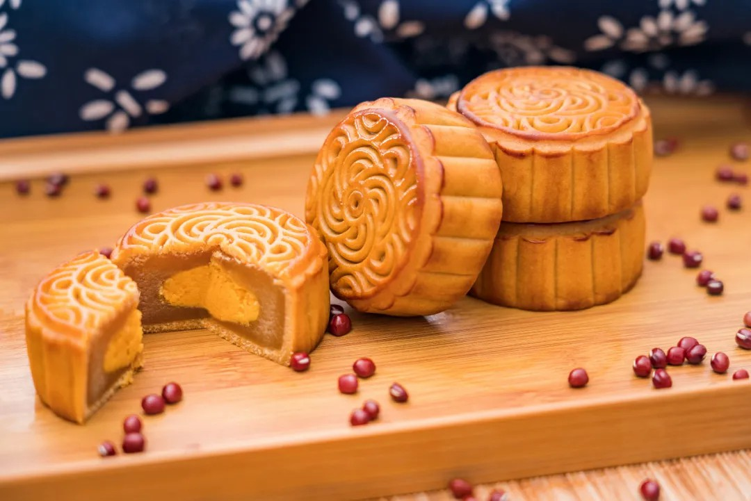 【晚八点红包】快到中秋节啦,你最爱吃哪种馅料的月饼?